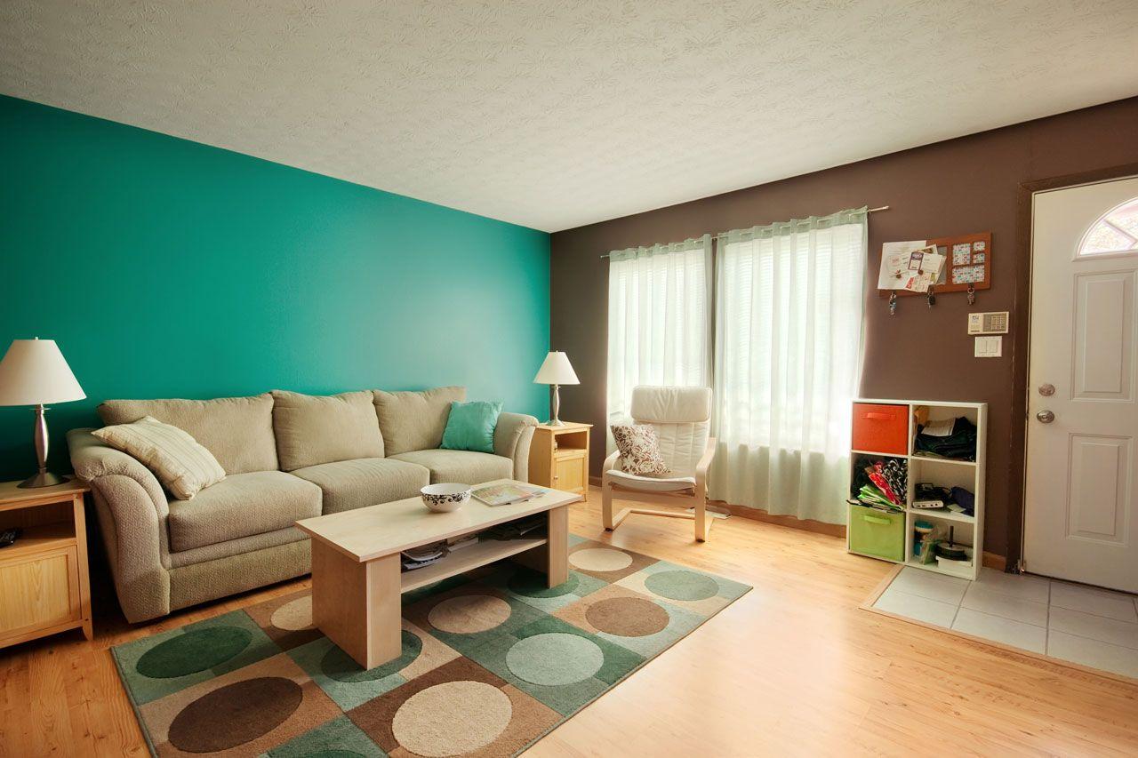 Pautas para elegir bien una alfombra decogarden - Colores para pared ...