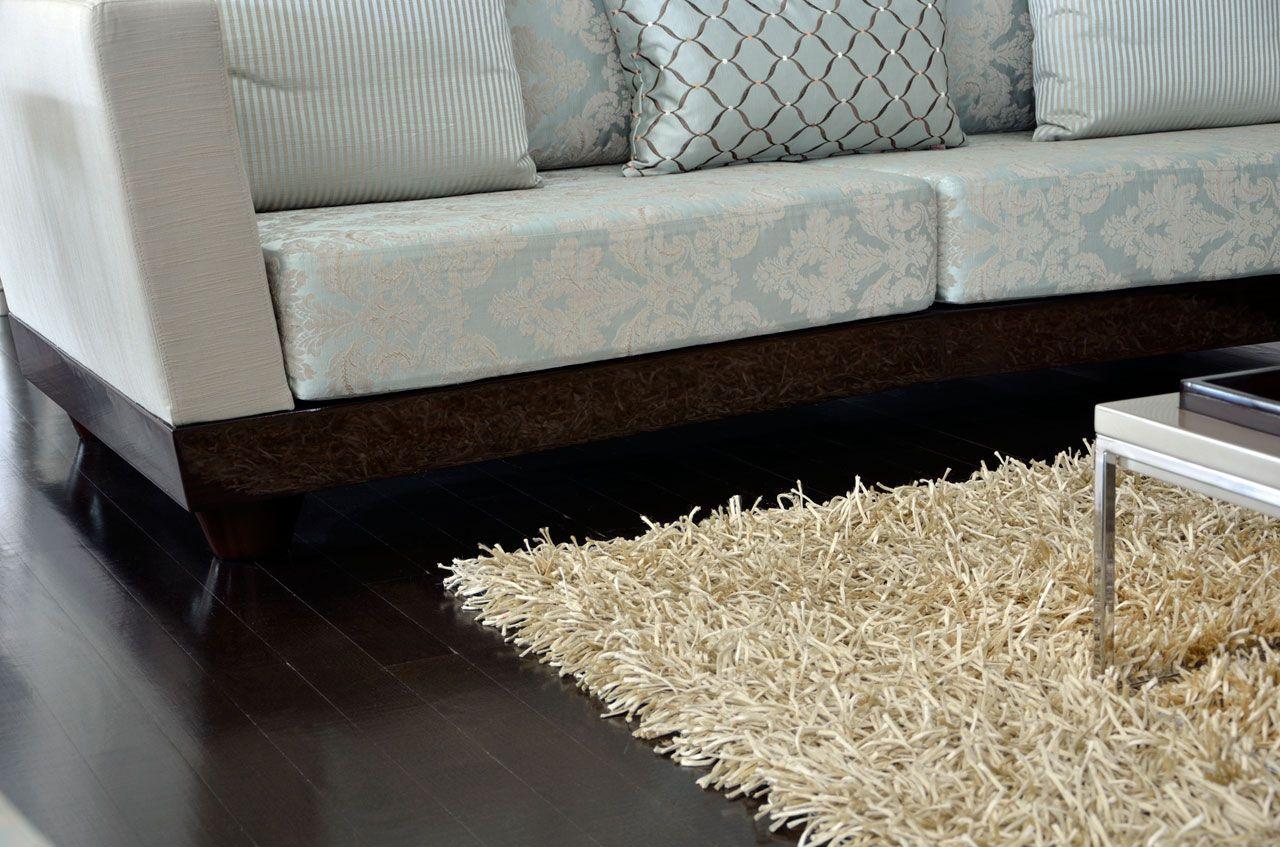 Pautas para elegir bien una alfombra decogarden for Alfombras y tapetes
