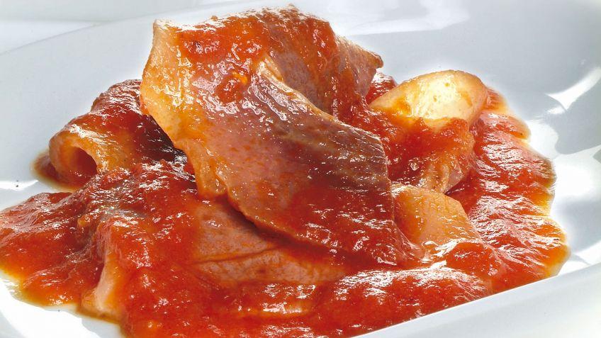 receta jamon