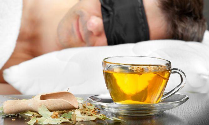6 Plantas Que Te Ayudarán A Combatir El Insomnio Hogarmania