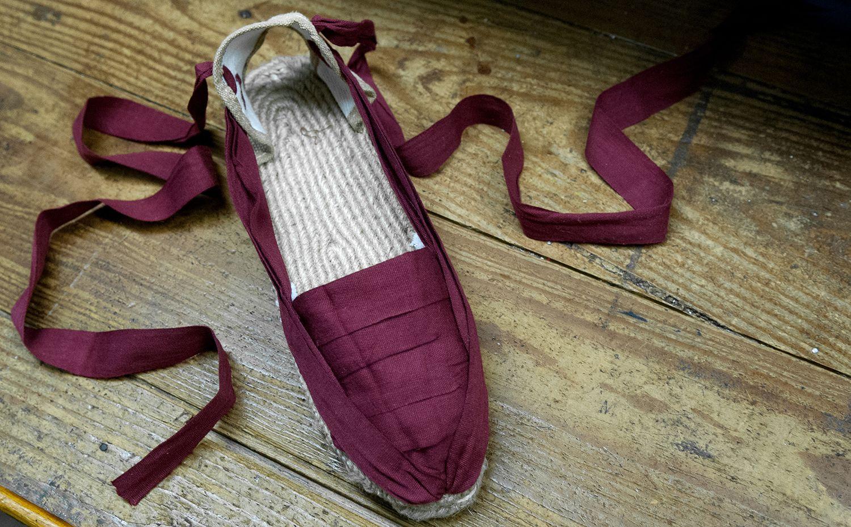Zapatos de recambio