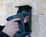 Cómo eliminar el óxido de un buzón de exterior