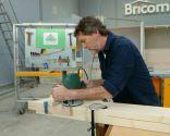 Cómo hacer una escalera de madera para el altillo