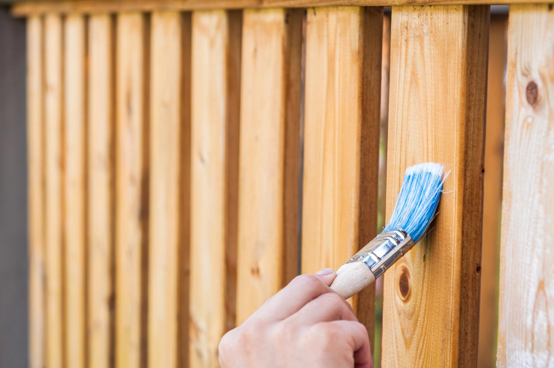 C mo barnizar la madera hogarmania - Como tratar la madera ...