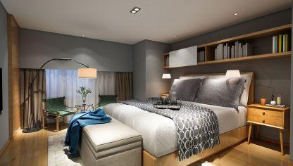 Hogar feng shui decorar una sala de estar hogarmania for Feng shui decoracion dormitorio