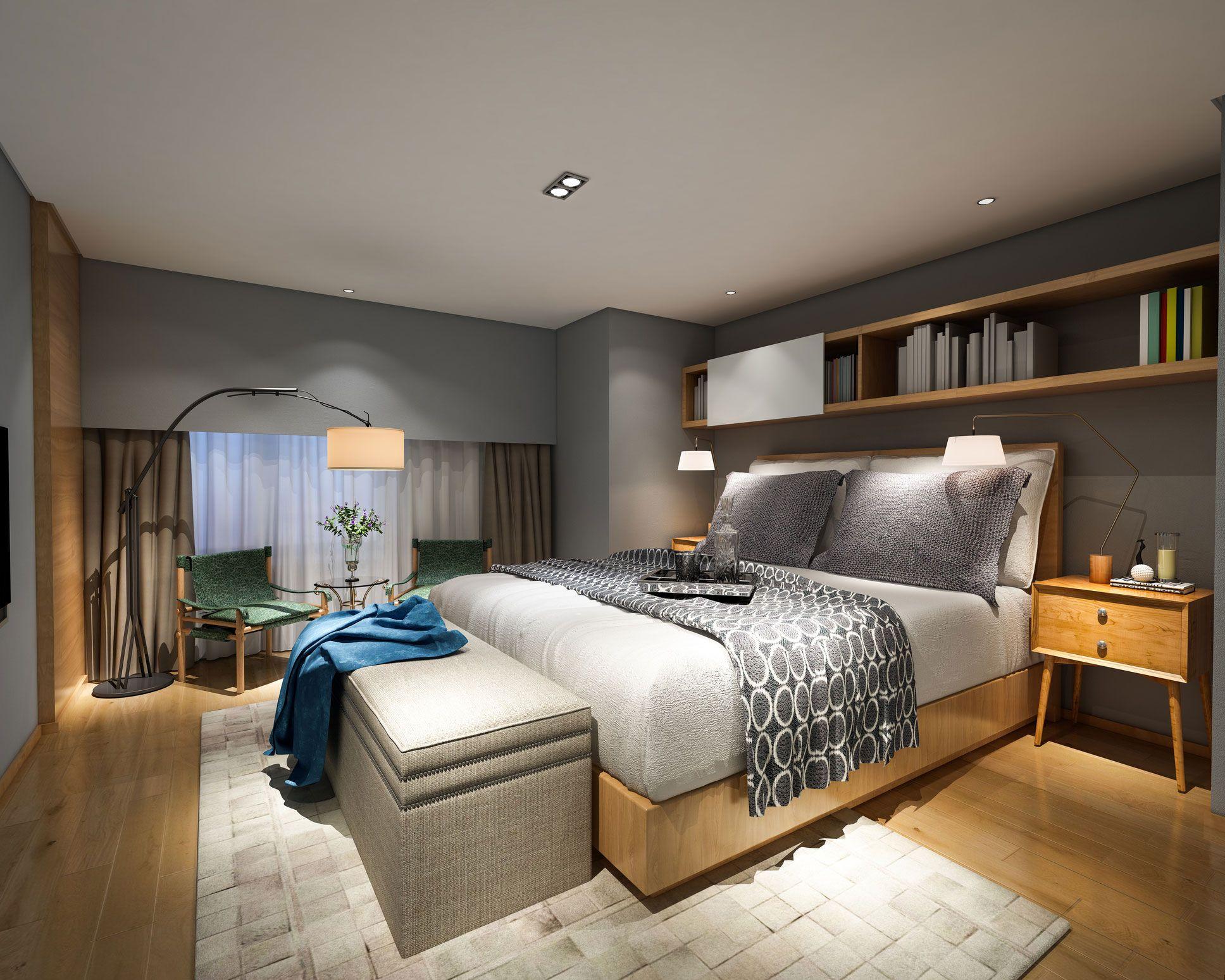 Decora hogar amazing decora hogar with decora hogar qu for Feng shui colores dormitorio matrimonio