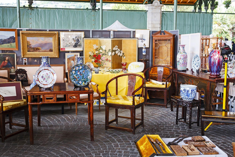 Estilo retro hogarmania - Muebles de cocina estilo vintage ...