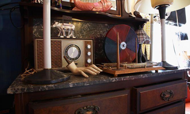 Muebles de estilo industrial hogarmania for Muebles estilo industrial online