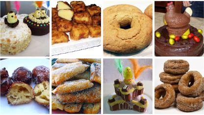 15 Postres Y Dulces Típicos De Semana Santa Y Pascua