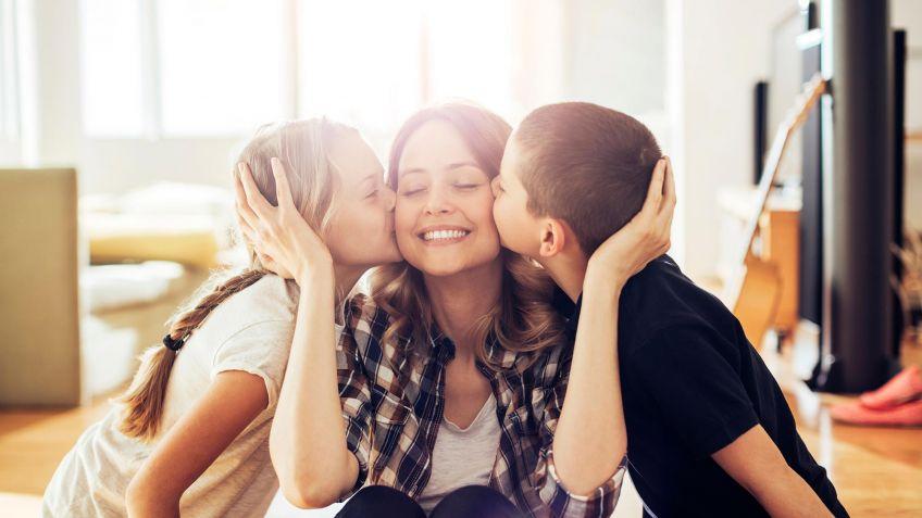 4 Motivos Para Agradecer El Amor De Una Madre Hogarmania