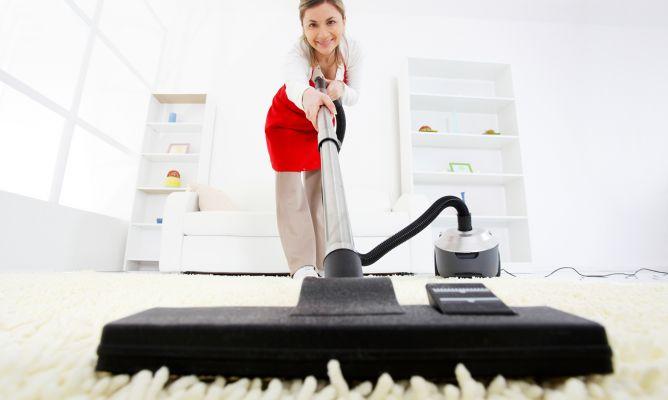 Como Quitar El Mal Olor De Una Alfombra Hogarmania