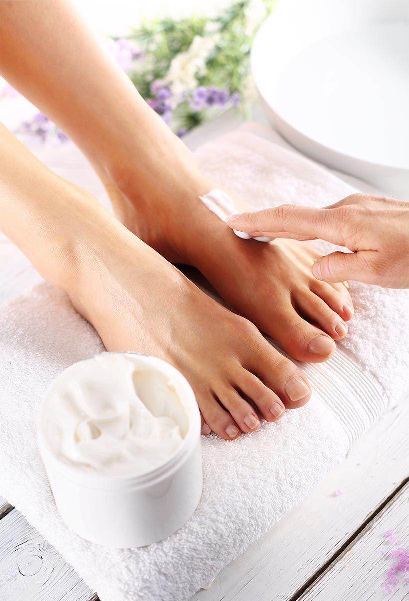 cuidados piel hidratación