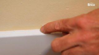Masilla ligera para reparar paredes