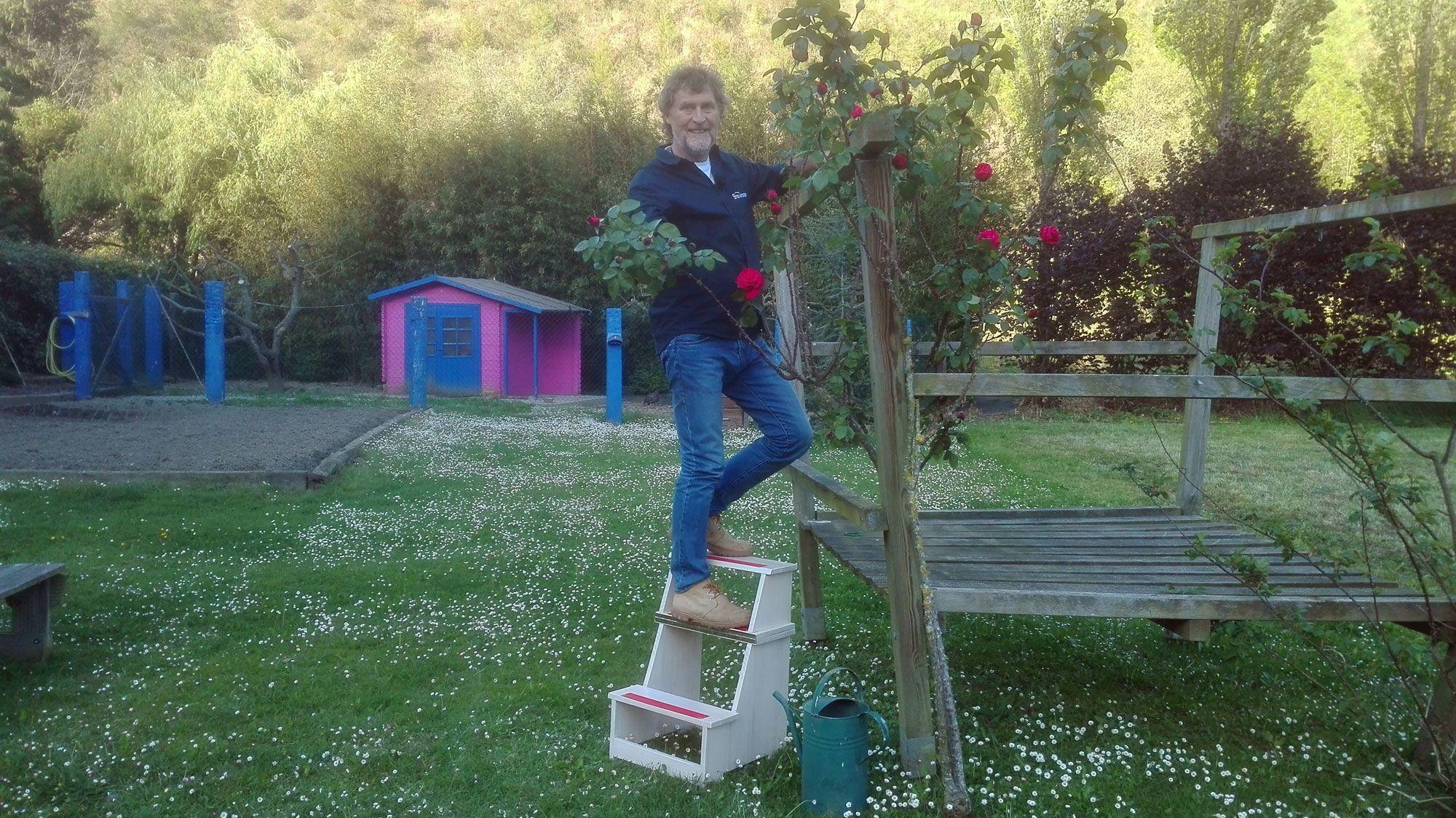 Programa de bricoman a del 13 de mayo de 2017 bricoman a - Bricomania jardineria ...