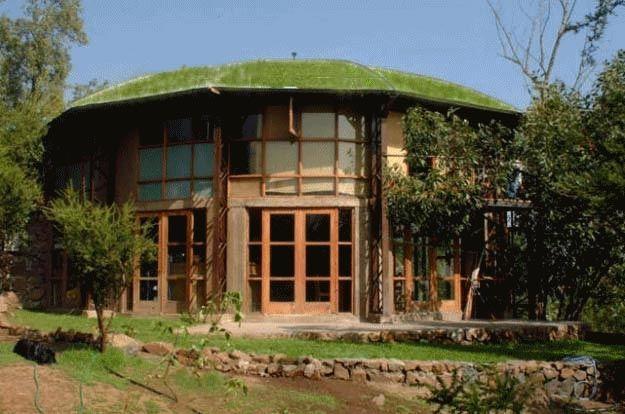Construcción de viviendas de madera: evolución al pasado