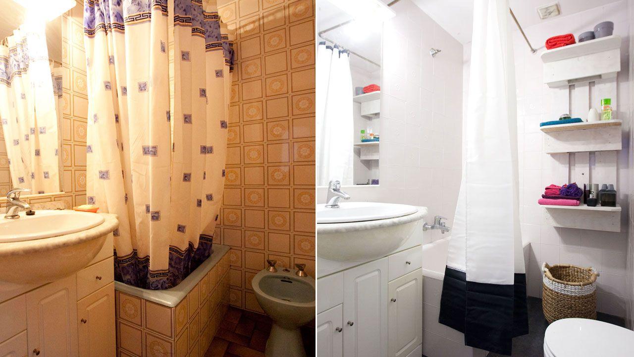 Ideas de Decogarden para renovar el baño