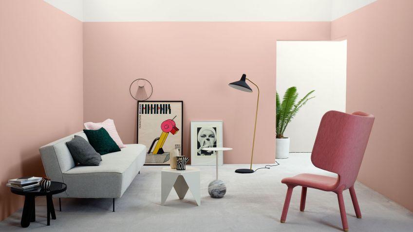 Cómo pintar una habitación como un profesional - Hogarmania