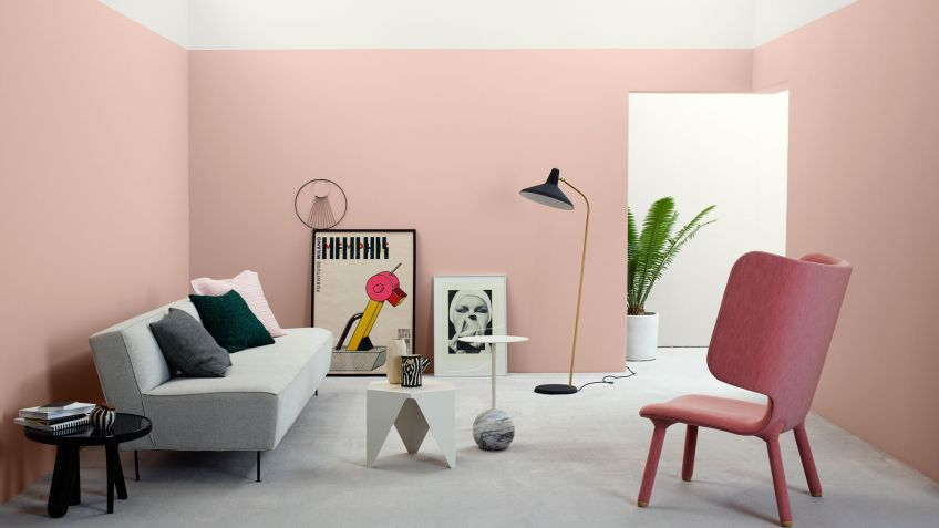 cmo pintar una habitacin como un profesional - Pintar Habitacion