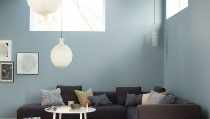 C mo pintar una silla de madera hogarmania - Elegir color paredes ...