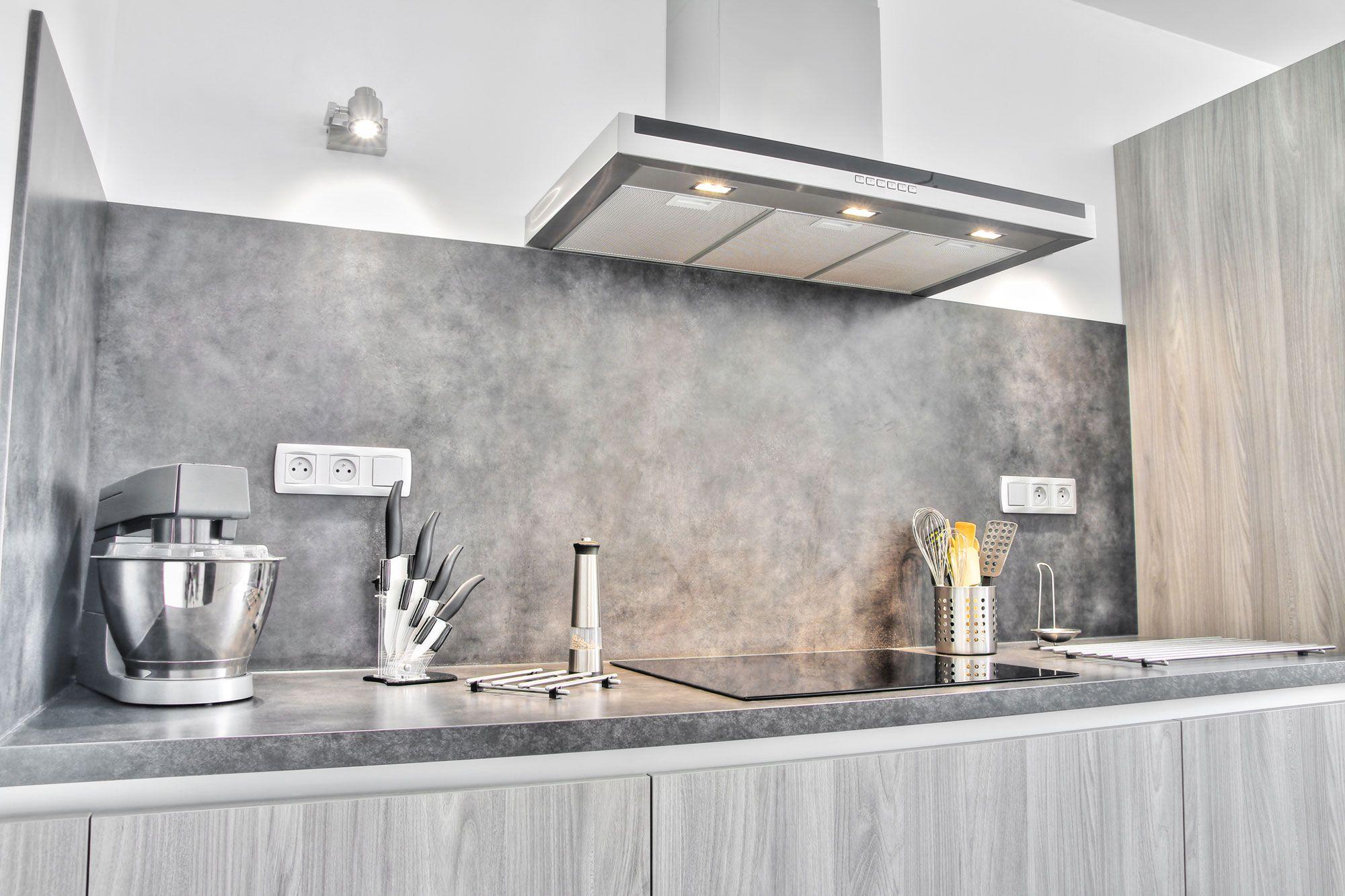 Iluminación en la cocina