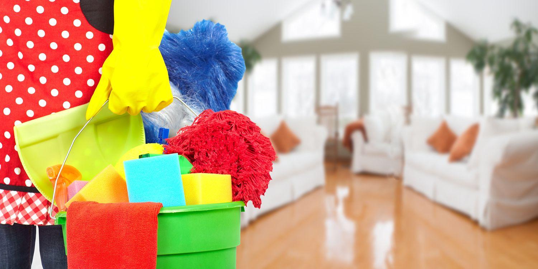 Ruta diaria de limpieza