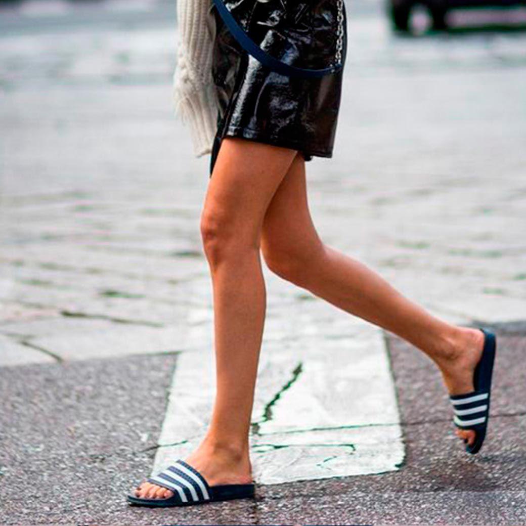 calzado verano chanclas