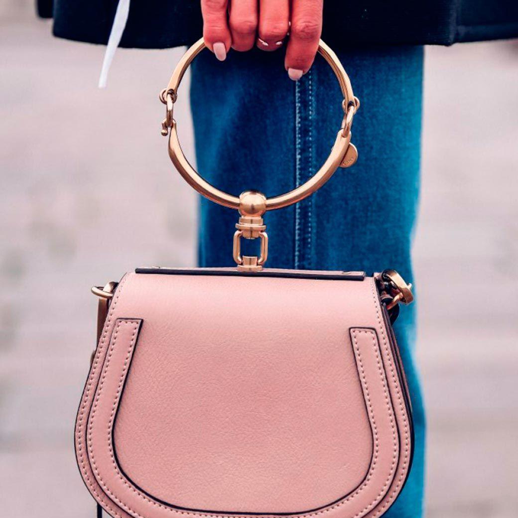 complementos moda verano bolso pulsera