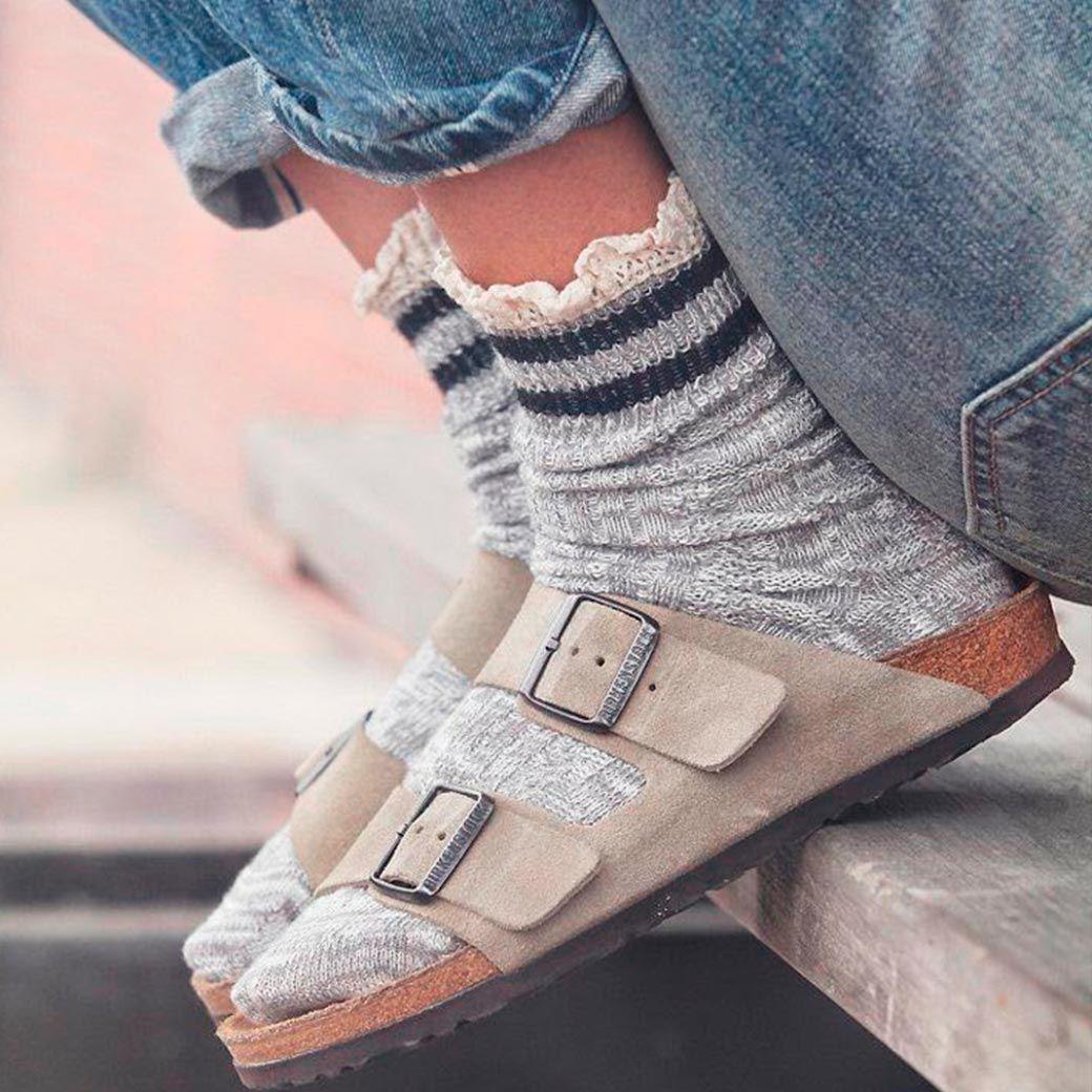 moda complementos verano - calcetines