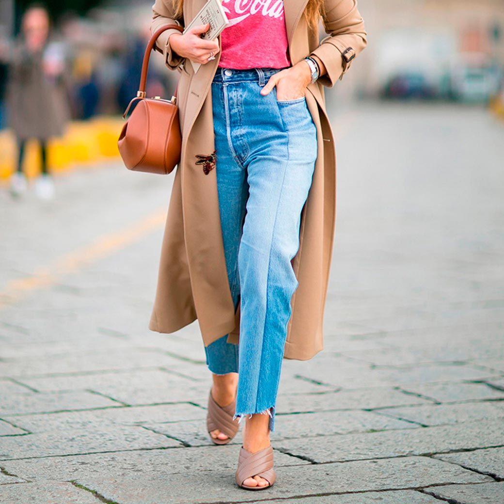 accesorios moda verano - zapatos punta