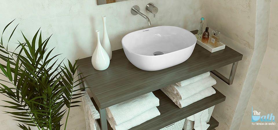 mueble y lavabo