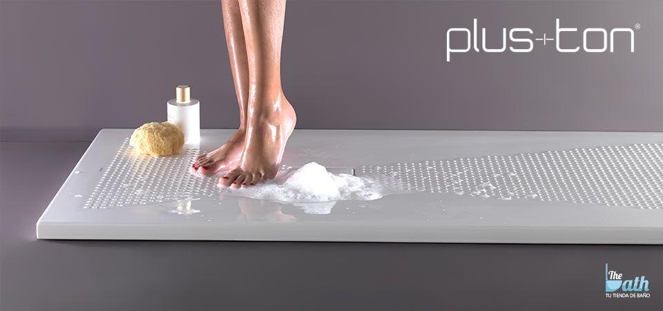 plato de ducha Plus+Ton by Althea
