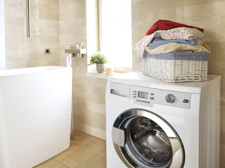 Reciclar lavadora