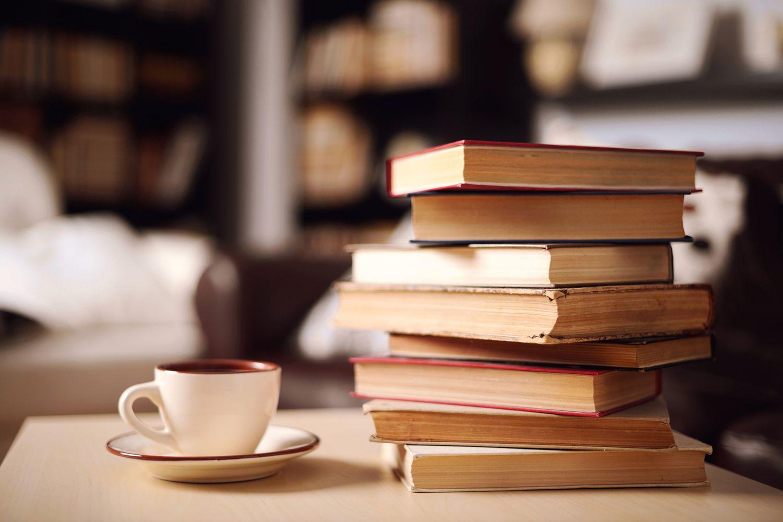 Reciclar libros