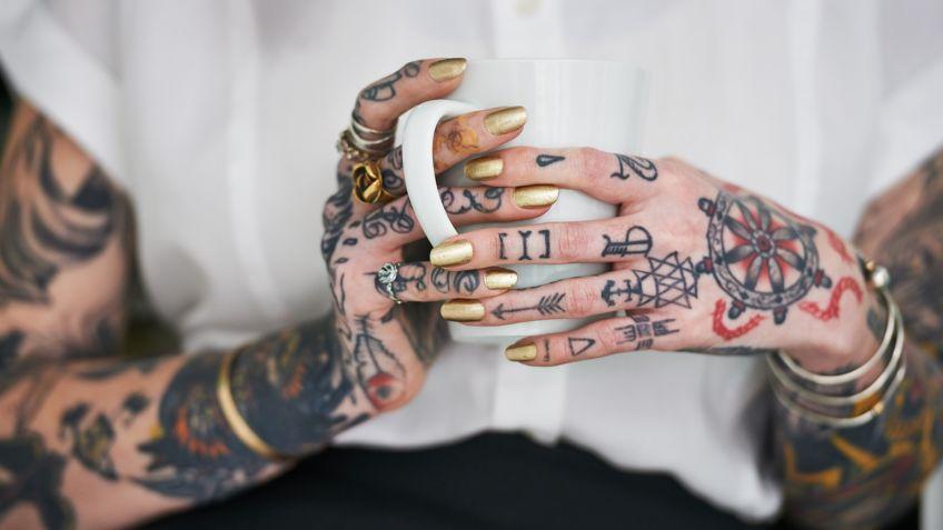 Cómo Cuidar Y Mantener Un Tatuaje Hogarmania