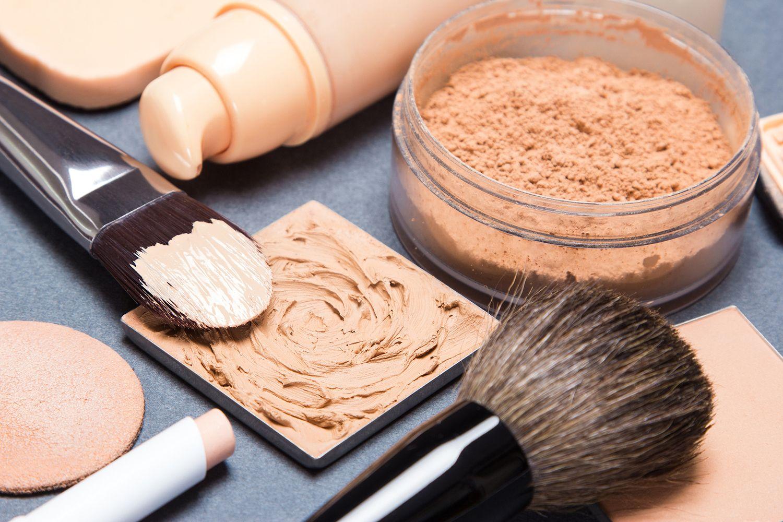Tipos de maquillaje