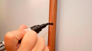 Cómo aflojar tubo de cobre