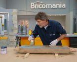 Cómo hacer una lámpara con una viga de madera