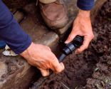 Reparar tubería enterrada en el jardín - Paso 4