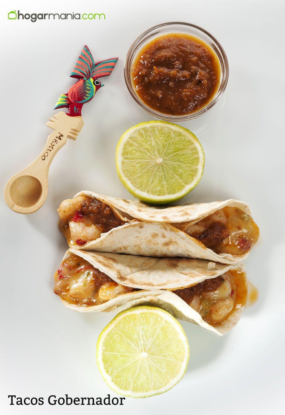 Tacos Gobernador