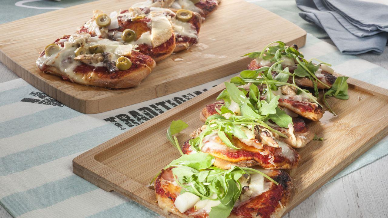Recette De Pizza Faite Maison Le Vendredi Recette Facile Et Saine