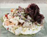 salpicón de mar