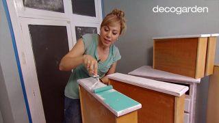 Decorar un dormitorio minimalista y nórdico, ¡en blanco y azul turquesa! - Paso 5