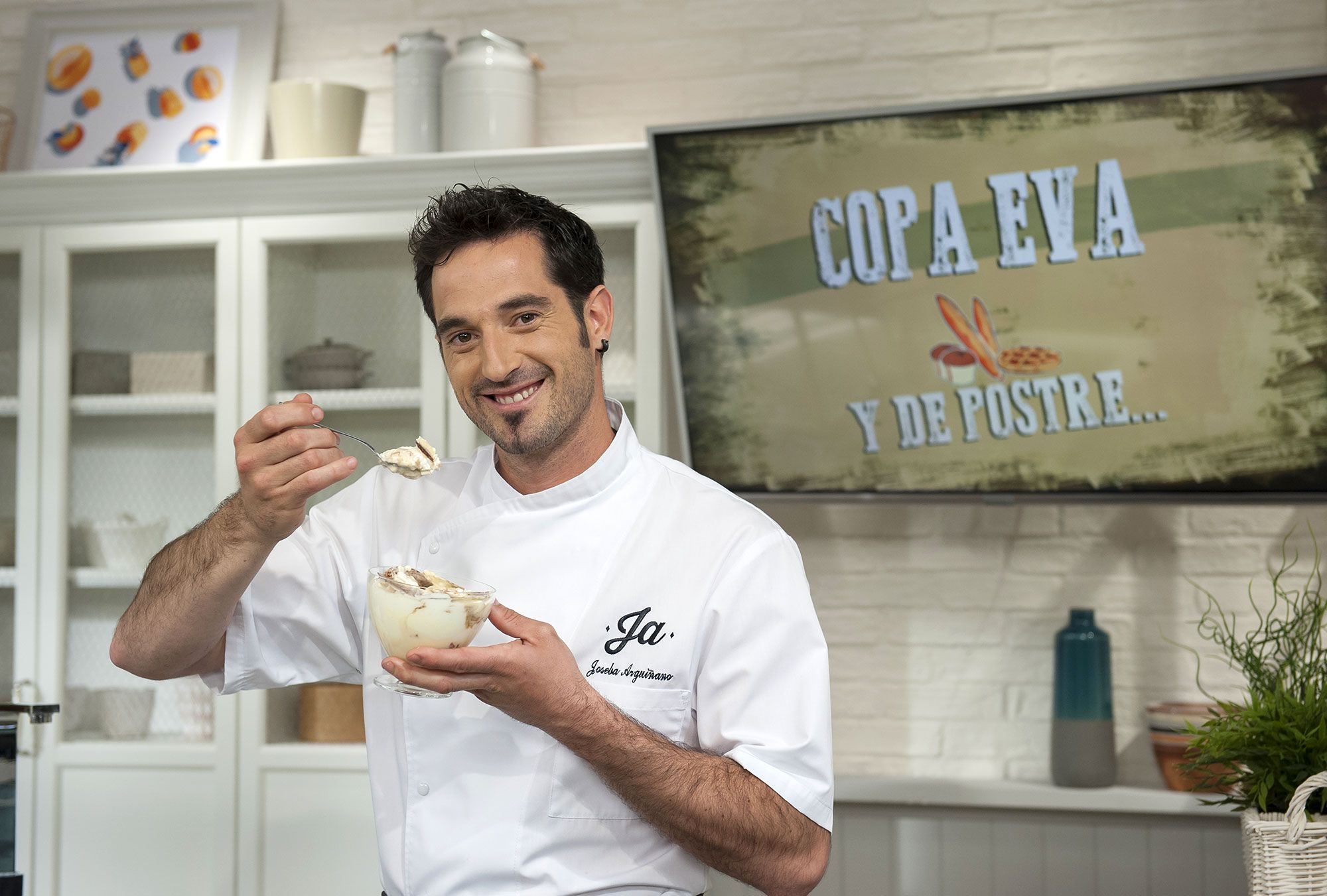 Copa Eva