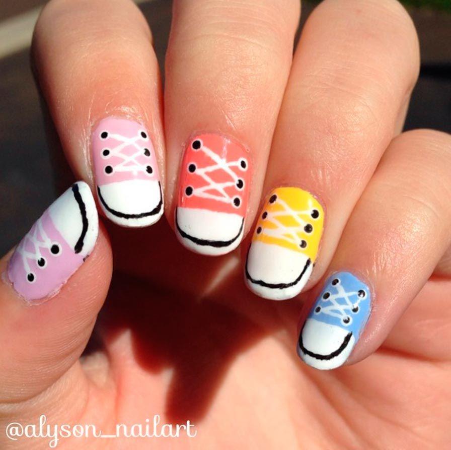 diseño uñas estudiantes 5