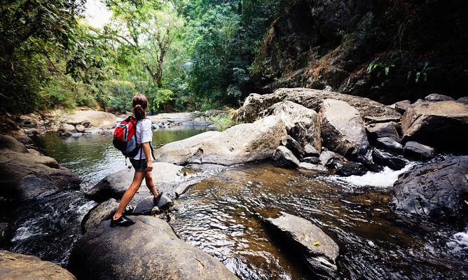 8 consejos para unas vacaciones ecológicas - Hogarmania