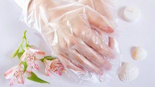 Cómo aplicar el autobronceador - Utilizar guantes