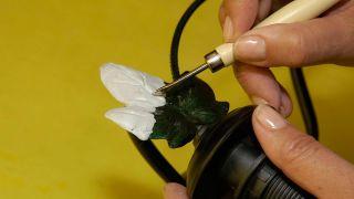 Cómo arreglar un aplique metálico