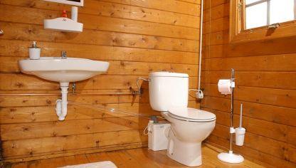 Instalar inodoro suspendido bricoman a - Inodoro y lavabo en uno ...