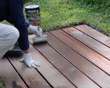 Protector antideslizante para suelos de madera
