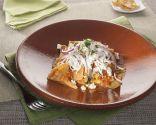 ¡Viva México!: Chilaquiles con pollo